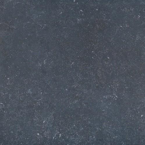 Cera4line Mento 60x60x4cm Belga Blu Scuro donkerblauw