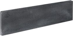 Opsluitband 8x20x100cm zwart