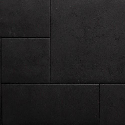 Edox Wildverband zwart (1,08m²)