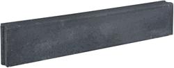 Opsluitband 10x35x100cm zwart