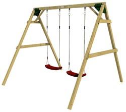 Double Swing schommel