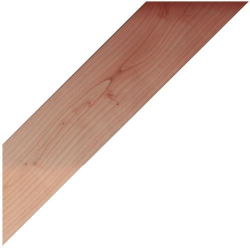 Douglas geschaafde schoor recht 4,5x14,5x70cm onbehandeld (1016861)