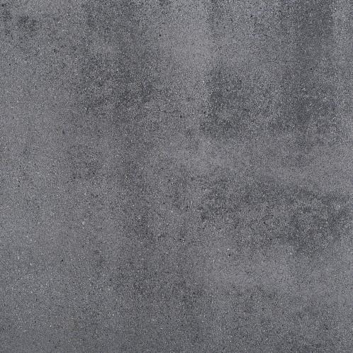Mineral Colors 60x60x4cm Crystal Grey/Black grijs/zwart