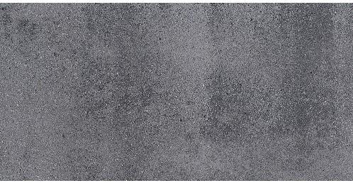 Mineral Colors 30x60x4cm Crystal Grey/Black grijs/zwart