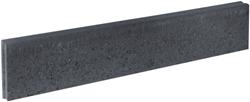 Opsluitband 6x15x100cm zwart