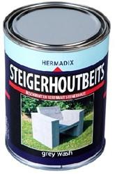 Steigerhoutbeits 750 ml Grey wash