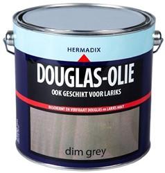 Douglas olie 2500 ml Dim grey
