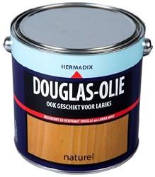 Douglas olie 2500 ml Naturel