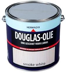 Douglas olie 2500 ml Smoke white