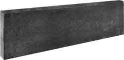 Oud Hollandse opsluitband 7x30x100cm carbon