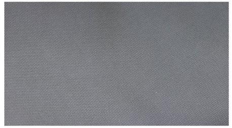 Harmonicadoek Teflon 290x500cm incl bevestigingsmaterialen, antraciet (W27190)