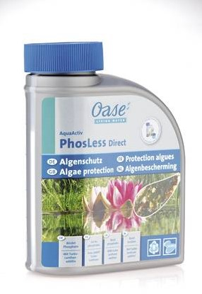 AquaActiv PhosLess Direct 500 ml