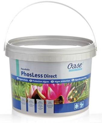 AquaActiv PhosLess Direct 5 l
