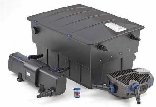 BioTec ScreenMatic Set 40000