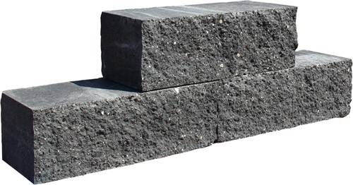 Nature Walling 32x13x11cm zwart
