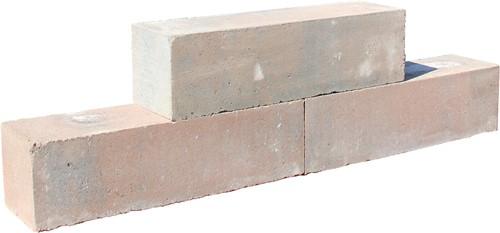 Classico Block 45x12,5x12,5cm mosselkalk