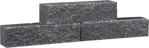 Split Wall 40x10x10cm zwart