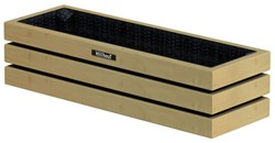 Elan Mini Bloembak, 60x20x15cm