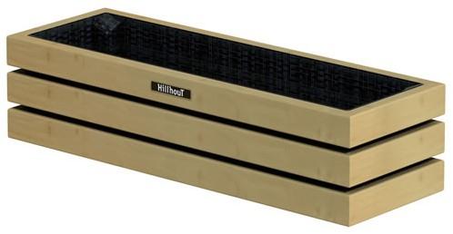 Elan Mini Bloembak, 60x20x15cm (W637259)