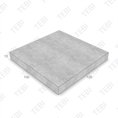 Verhardingsplaat ZHR 100x100x10cm