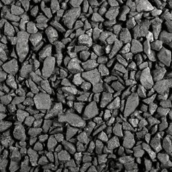 Basalt Split zwart 16/32mm