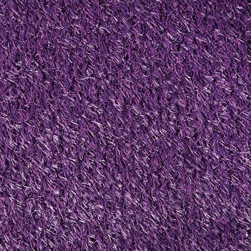 Kunstgras Carpet Art Purple 2mtr. breed poolhoogte 18mm