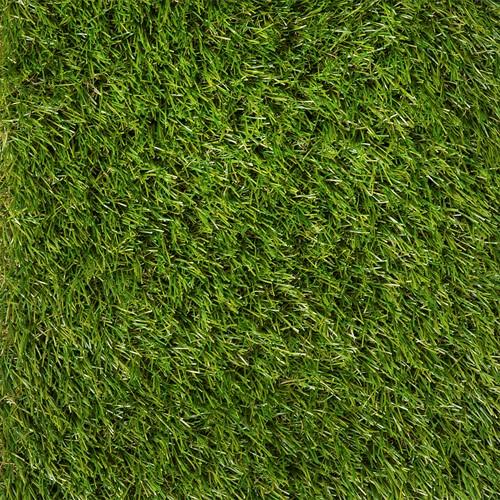 Grass Art Luxury groen 4mtr. breed
