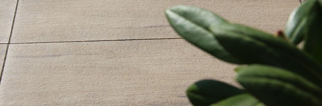 Keramische terrastegels: de voor- en nadelen