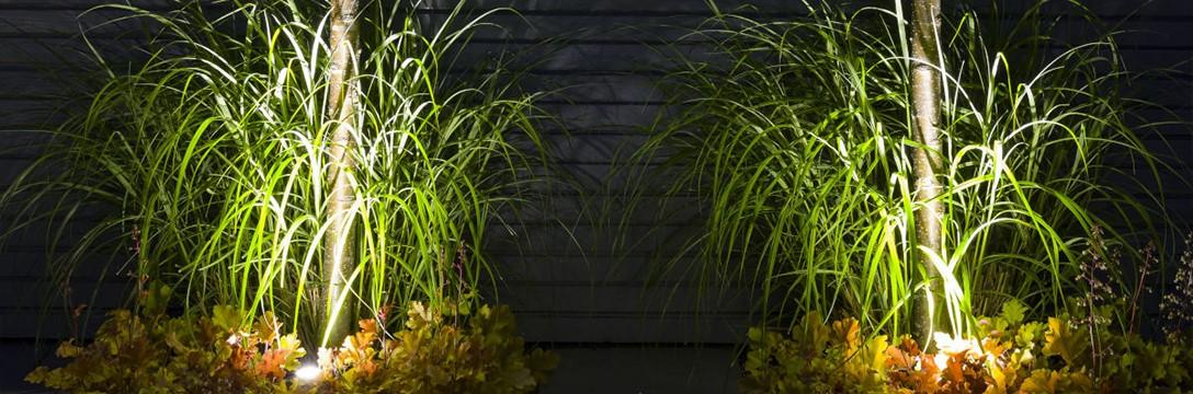 Verlichting in de tuin met In-Lite tuinverlichting #5