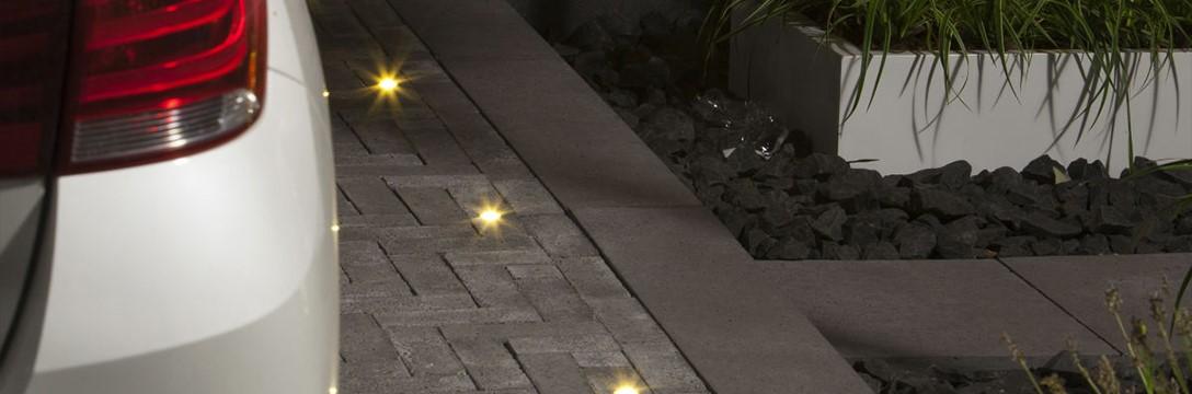 Verlichting in de tuin met In-Lite tuinverlichting #4