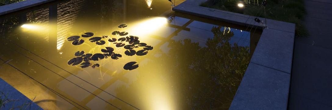 Verlichting in de tuin met In-Lite tuinverlichting #6