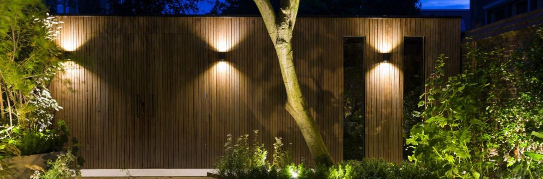 Verlichting in de tuin met In-Lite Tuinverlichting #2