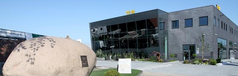 De Tebi bedrijfsfilm