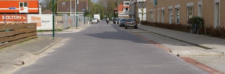 Woerden, Jan Steenstraat