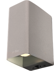 ACE UP-DOWN SILVER 12V/3W