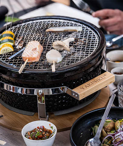 Yakiniku - Original Japanese Grill