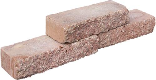 Brickwall 30x10x6,5cm Terracotta