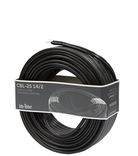 Kabel CBL-25 14/2 - 25mtr.