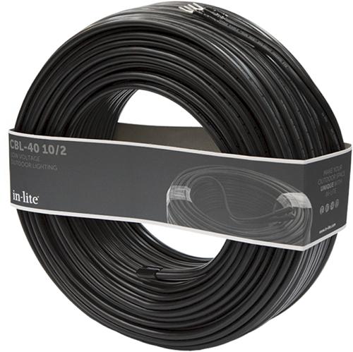 Kabel CBL per meter - 10/2 (dikke kabel)