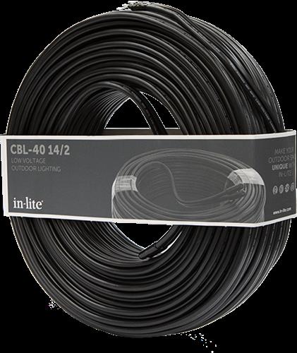 Kabel CBL-40 14/2 - 40mtr.