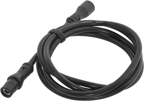Kabel EXT-CORD 1 mtr.18/2