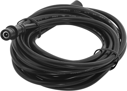 Kabel EXT-CORD 3 mtr.18/2