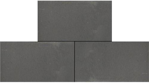 Edox 40x80x4cm zwart