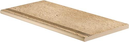 Ceramica Lastra Afdekplaat antislip rond 30x60x2cm