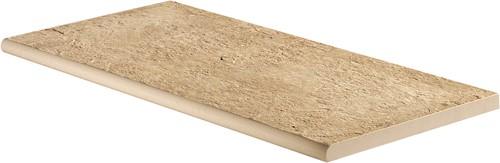 Ceramica Lastra Afdekplaat rond 30x60x2cm