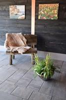 Castello Wildverband Villandry beige/bruin/grijs (1,08 m²)-2