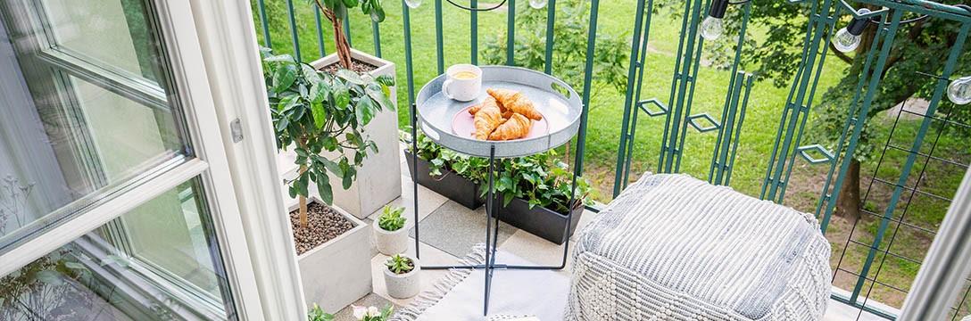 5 tips voor een sfeervol balkon