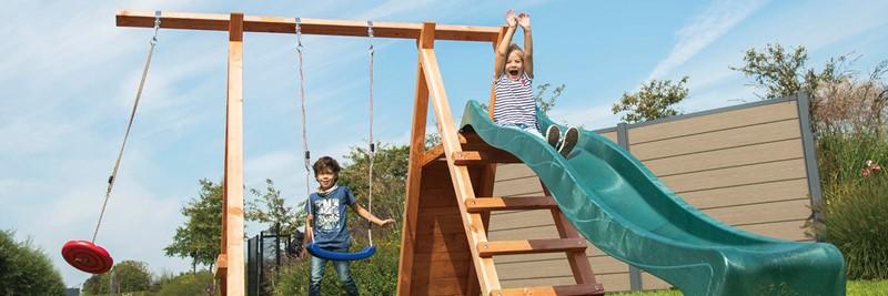 5 tips voor buitenspelen in de tuin