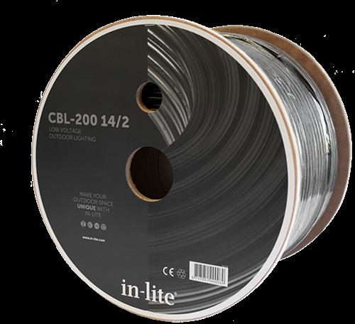 Kabel CBL-200 14/2 - 200mtr.
