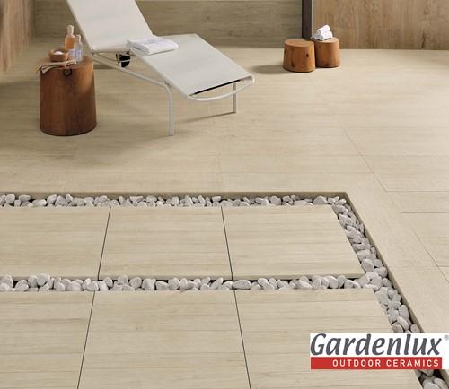 Ceramica Lastra 45x90x2cm Axi White Pine  wit-2
